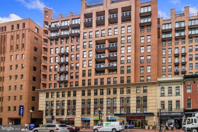 616 E Street NW #1020, WASHINGTON, DC 20004 (#DCDC495542) :: Tom & Cindy and Associates