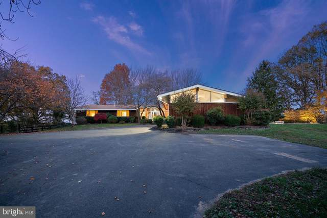 5114 Laurel Lane, BROAD RUN, VA 20137 (#VAFQ168054) :: Pearson Smith Realty