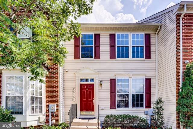 25464 Paine Street, DAMASCUS, MD 20872 (#MDMC733454) :: Murray & Co. Real Estate