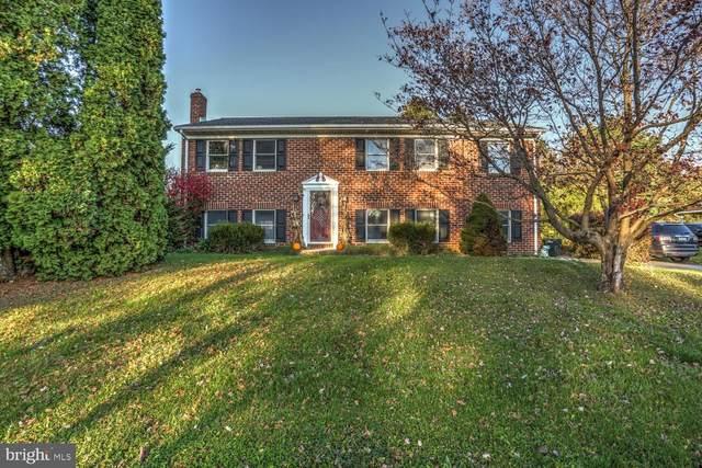 407 Countryside Drive, EPHRATA, PA 17522 (#PALA173306) :: The Joy Daniels Real Estate Group