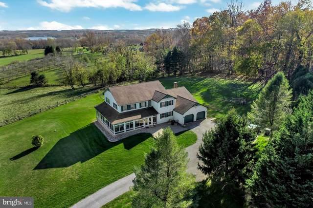 6400 Hoff Road, SPRING GROVE, PA 17362 (#PAYK148754) :: The Craig Hartranft Team, Berkshire Hathaway Homesale Realty