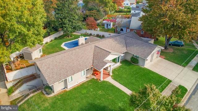 1429 Buckner Street, FREDERICKSBURG, VA 22401 (#VAFB118106) :: The Sky Group