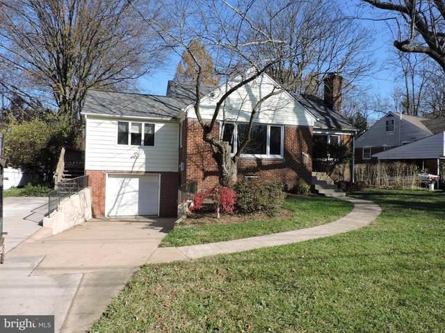 6634 Kirkley Avenue, MCLEAN, VA 22101 (#VAFX1165766) :: Bic DeCaro & Associates