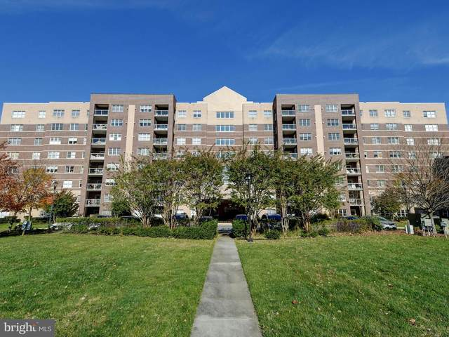 12246 Roundwood Road #109, LUTHERVILLE TIMONIUM, MD 21093 (#MDBC512132) :: Network Realty Group