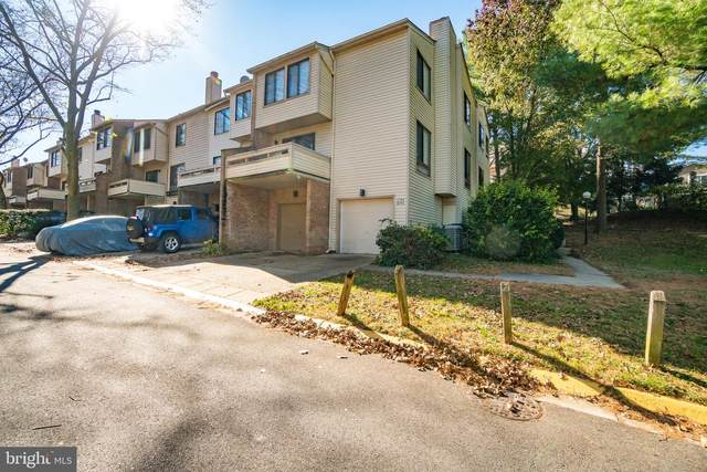 18746 Pier Point Place, MONTGOMERY VILLAGE, MD 20886 (#MDMC733458) :: Great Falls Great Homes