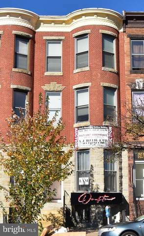 30 E 25TH Street, BALTIMORE, MD 21218 (#MDBA530532) :: SURE Sales Group