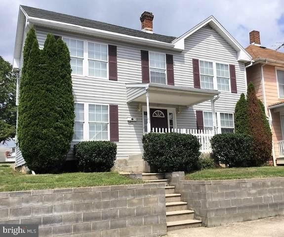 316 Fairview Avenue, WAYNESBORO, PA 17268 (#PAFL176288) :: The Craig Hartranft Team, Berkshire Hathaway Homesale Realty