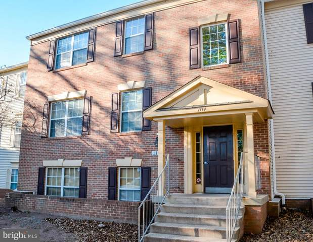 1114 Huntmaster Terrace NE #301, LEESBURG, VA 20176 (#VALO425214) :: The MD Home Team