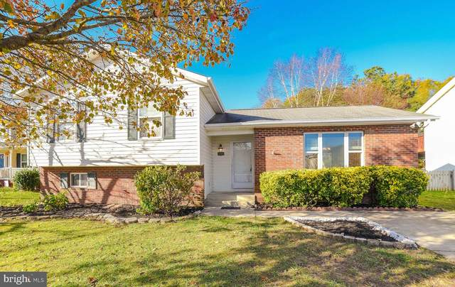 21961 Barkentine Court, GREAT MILLS, MD 20634 (#MDSM172918) :: The Sky Group