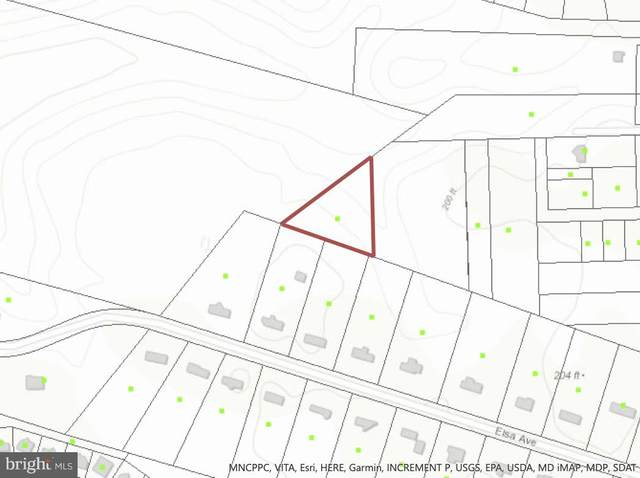 Lot 21 Prosperity Acres, WALDORF, MD 20603 (#MDCH219184) :: Revol Real Estate