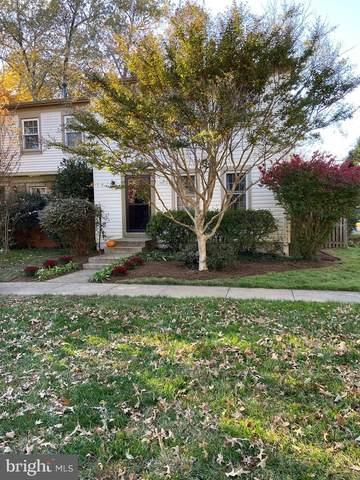 5710 Edgewater Oak Court, BURKE, VA 22015 (#VAFX1165812) :: Tom & Cindy and Associates