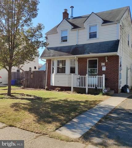 417 Elm Avenue, WOODBURY, NJ 08096 (#NJGL267208) :: Holloway Real Estate Group