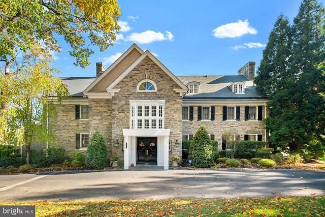 2205 Washington Lane, HUNTINGDON VALLEY, PA 19006 (#PAMC669878) :: Bob Lucido Team of Keller Williams Integrity