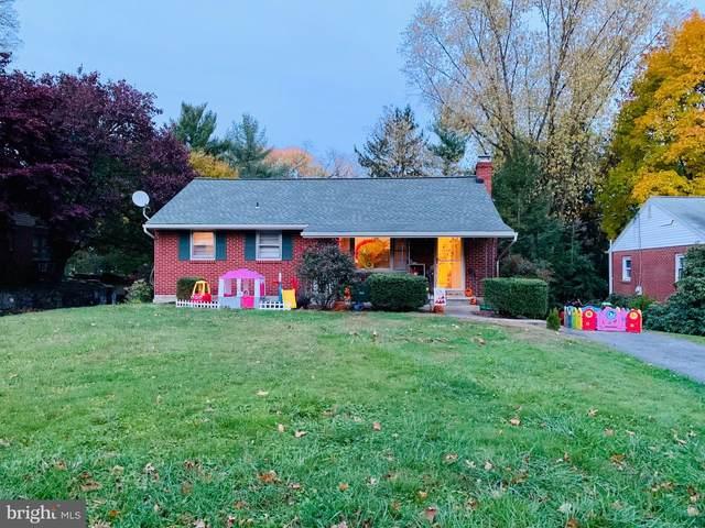 451 Highlawn Avenue, ELIZABETHTOWN, PA 17022 (#PALA173326) :: Iron Valley Real Estate