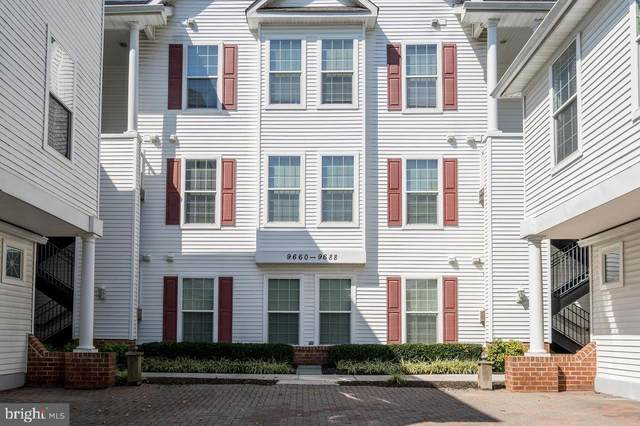 9680 Devedente Drive #301, OWINGS MILLS, MD 21117 (#MDBC512156) :: The Sky Group