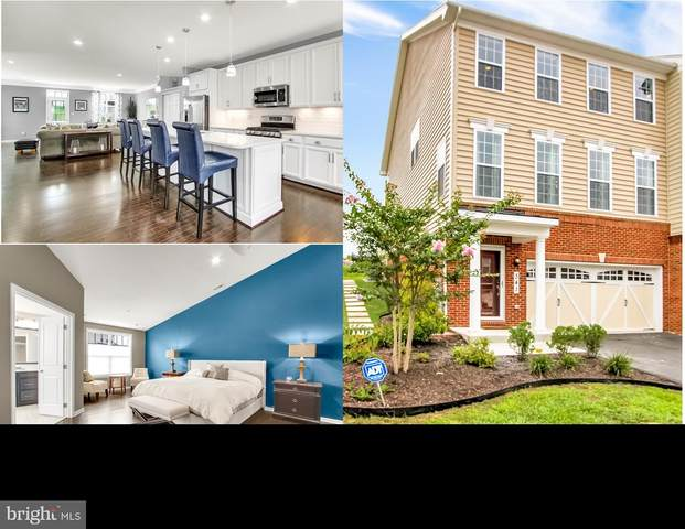 341 Spruce Pine Road, ABINGDON, MD 21009 (#MDHR253858) :: Better Homes Realty Signature Properties