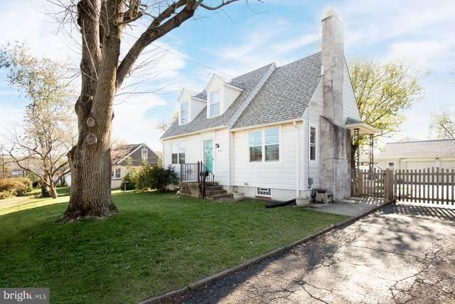 4944 Elizabeth Avenue, FEASTERVILLE TREVOSE, PA 19053 (#PABU511080) :: Better Homes Realty Signature Properties