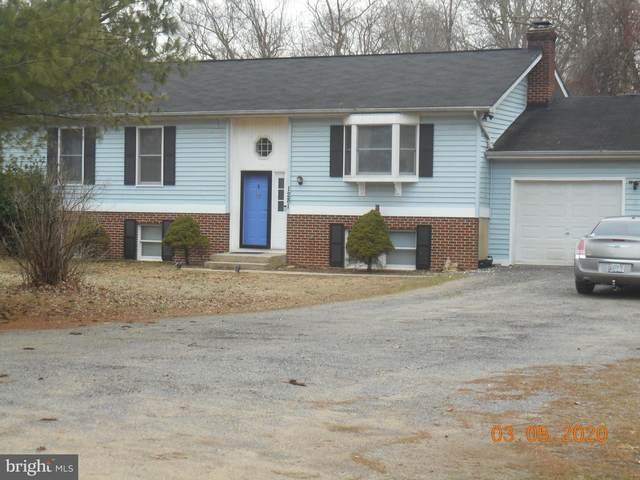 1281 Mt. Zion Marlboro Drive, LOTHIAN, MD 20711 (#MDAA451974) :: The Riffle Group of Keller Williams Select Realtors