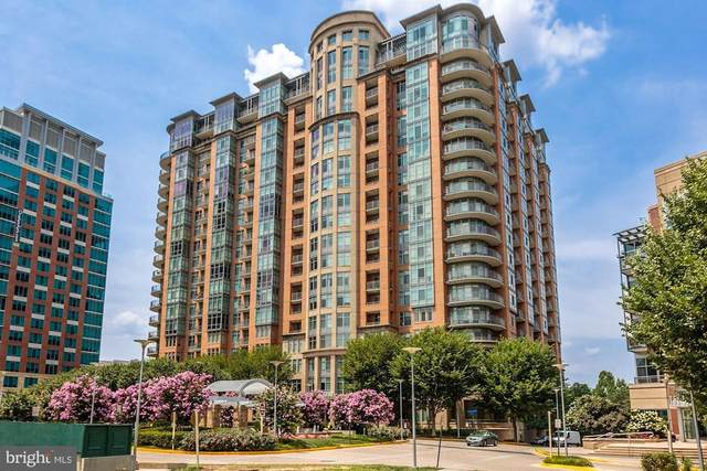 8220 Crestwood Heights Drive #1707, MCLEAN, VA 22102 (#VAFX1165826) :: The Redux Group