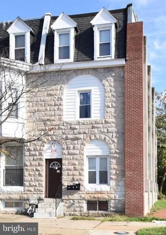 2405 Barclay Street, BALTIMORE, MD 21218 (#MDBA530570) :: Great Falls Great Homes