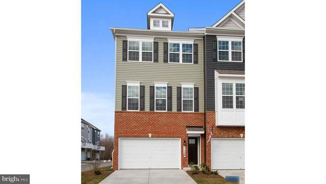5120 Constitution Street, FREDERICK, MD 21703 (#MDFR273502) :: Great Falls Great Homes