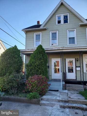 313 Lewis Street, HARRISBURG, PA 17110 (#PADA127516) :: The Toll Group