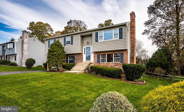 17 Jennifer Lane, ASTON, PA 19014 (#PADE531232) :: The John Kriza Team