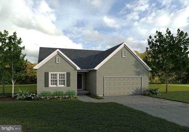 Newbridge Model At Fox Run Creek, DOVER, PA 17315 (#PAYK148784) :: The Joy Daniels Real Estate Group