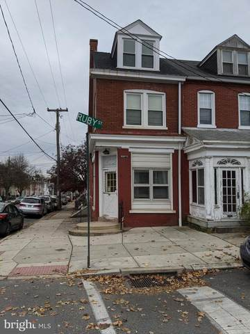 101 Ruby Street, LANCASTER, PA 17603 (#PALA173336) :: The Toll Group