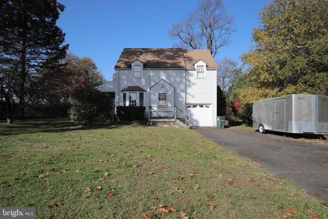704 Fairview Avenue, FEASTERVILLE TREVOSE, PA 19053 (#PABU511082) :: Better Homes Realty Signature Properties