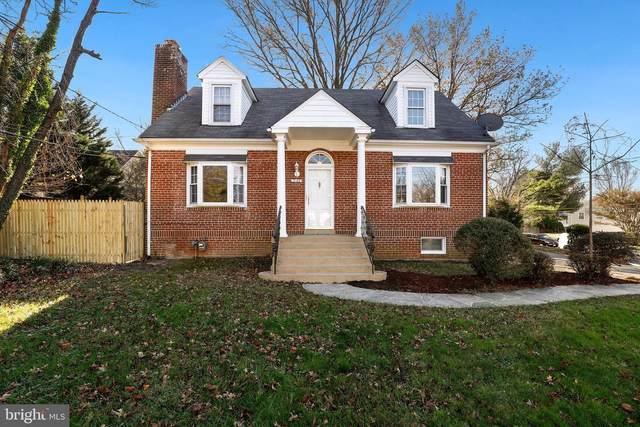 3140 W University Boulevard, KENSINGTON, MD 20895 (#MDMC733496) :: Potomac Prestige