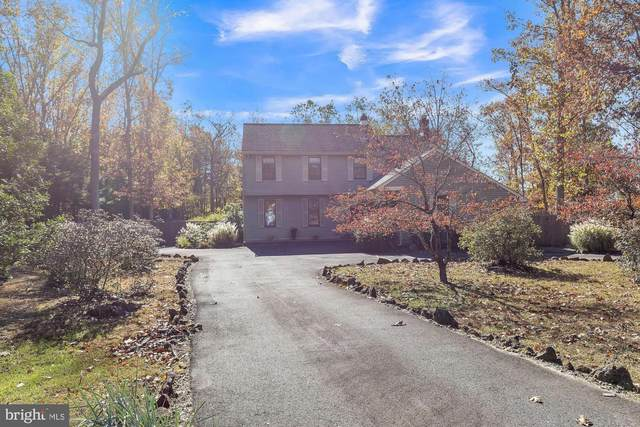 12 Holly Park Drive, TABERNACLE, NJ 08088 (#NJBL385742) :: Nexthome Force Realty Partners