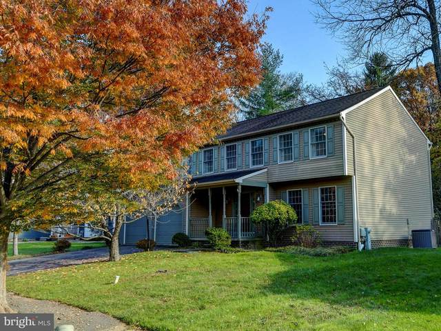 2733 Moores Valley Drive, BALTIMORE, MD 21209 (#MDBC512178) :: The Piano Home Group