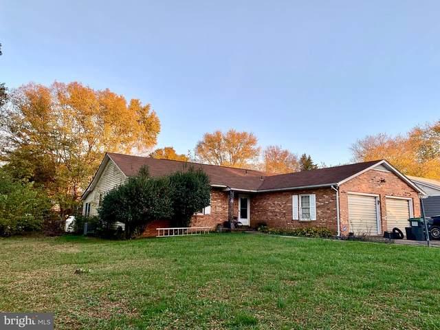 12009 Andora Drive, FREDERICKSBURG, VA 22407 (#VASP226682) :: Colgan Real Estate