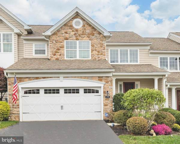 2751 Linaria Drive, CHESTER SPRINGS, PA 19425 (#PACT520388) :: Nexthome Force Realty Partners
