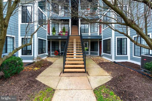 7001 Birkenhead Place 10D, ALEXANDRIA, VA 22315 (#VAFX1165858) :: Network Realty Group