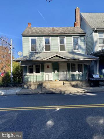 173 S Main Street, MANHEIM, PA 17545 (#PALA173344) :: John Smith Real Estate Group