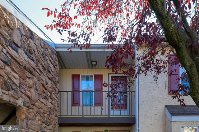 198 Oak Knoll Circle, MILLERSVILLE, PA 17551 (#PALA173346) :: The Joy Daniels Real Estate Group
