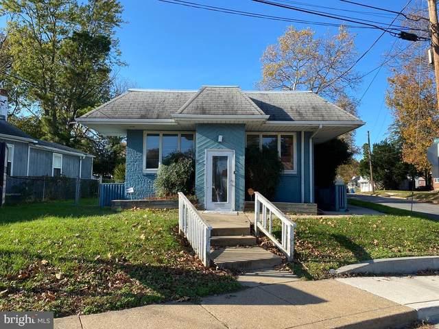 1111 Wilmington Road, NEW CASTLE, DE 19720 (#DENC512770) :: Bob Lucido Team of Keller Williams Lucido Agency