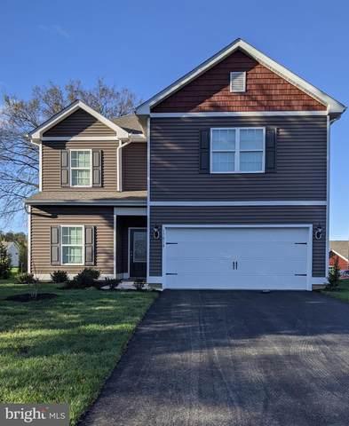TBD Lot 200 Brookwood Drive, BOWLING GREEN, VA 22427 (#VACV123152) :: The Riffle Group of Keller Williams Select Realtors