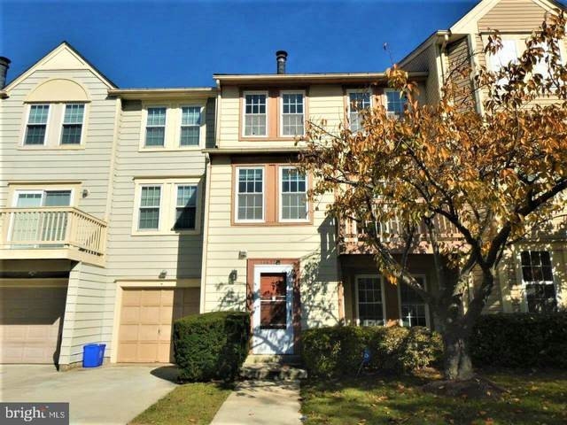 14622 Monmouth Drive 12-125, BURTONSVILLE, MD 20866 (#MDMC733512) :: SURE Sales Group