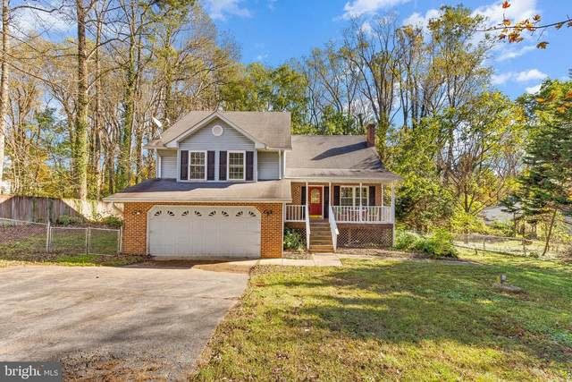 8328 Ridge View Road, LUSBY, MD 20657 (#MDCA179660) :: AJ Team Realty