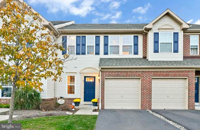 64 Sundance, HAMILTON, NJ 08619 (#NJME304270) :: Holloway Real Estate Group