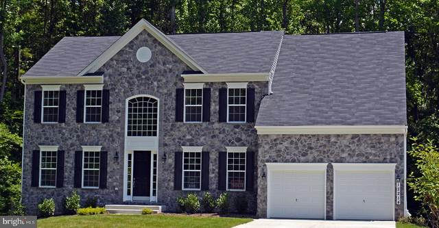 1743 Underwood Road, SYKESVILLE, MD 21784 (#MDHW287484) :: The Redux Group