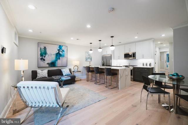 2150 Florida Avenue NW #1, WASHINGTON, DC 20008 (#DCDC495652) :: Bruce & Tanya and Associates