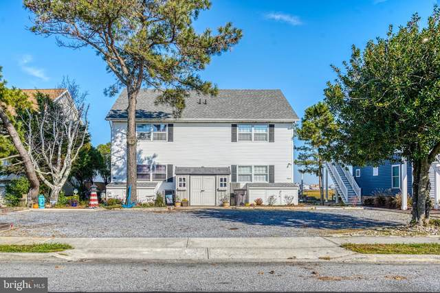 758-B 94TH Street A, OCEAN CITY, MD 21842 (#MDWO118318) :: Speicher Group of Long & Foster Real Estate