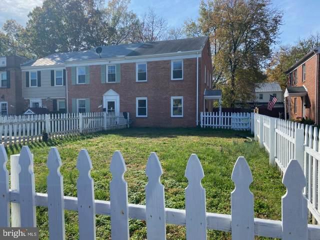 9724 Grant Avenue, MANASSAS, VA 20110 (#VAMN140820) :: Tom & Cindy and Associates
