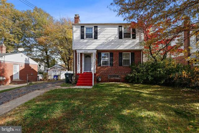 9745 51ST Place, COLLEGE PARK, MD 20740 (#MDPG587246) :: Better Homes Realty Signature Properties