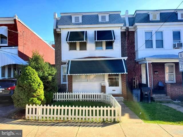 2308 Lamotte Street, WILMINGTON, DE 19802 (#DENC512796) :: The Lux Living Group