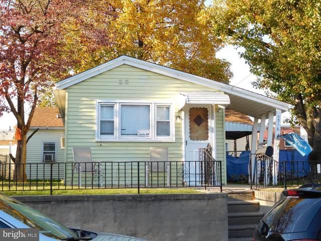 6016 Edmund Street, PHILADELPHIA, PA 19135 (#PAPH952940) :: Nexthome Force Realty Partners